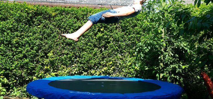 Den rette trampolin passer til dig